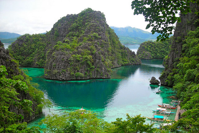 Top 10 Lakes In The Philippines Tourist Spots Finder