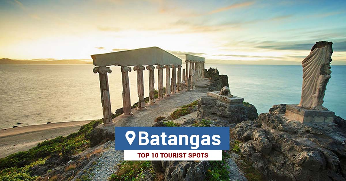 Beautiful Places Batangas Stunning Places