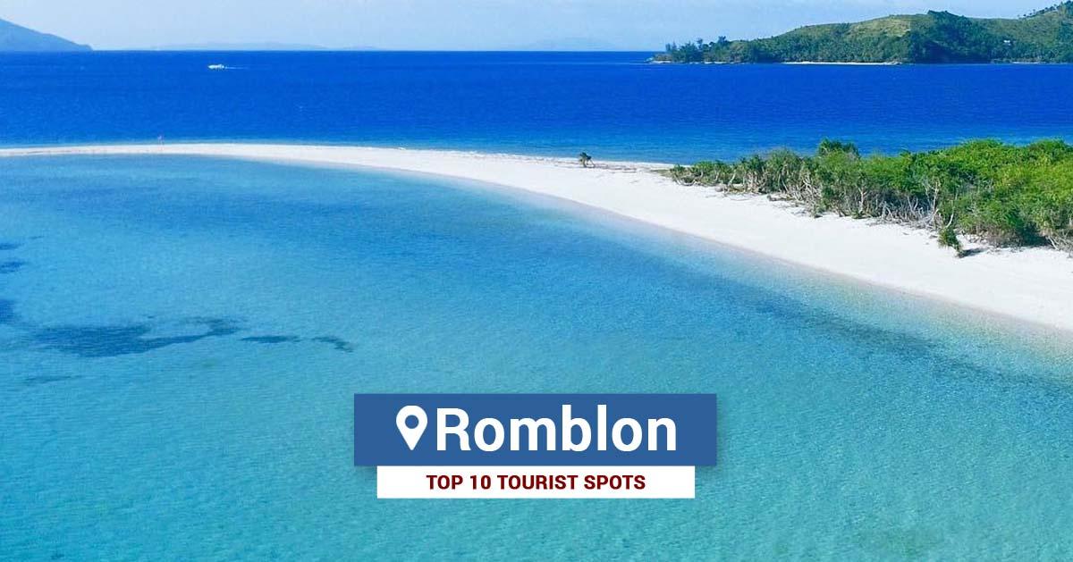Top 10 Tourist Spots In Romblon Page 3 Of 5 Tourist